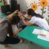 Khám sức khỏe lần 1 cho trẻ năm học 2017 – 2018